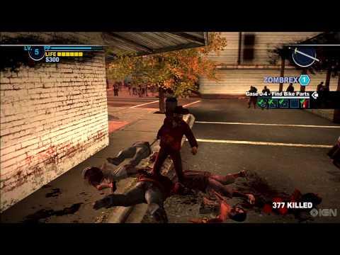 Dead Rising 2: Case Zero Review (IGN)