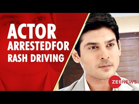 Video Sidharth Shukla got rescued after the dreadful car-accident download in MP3, 3GP, MP4, WEBM, AVI, FLV January 2017