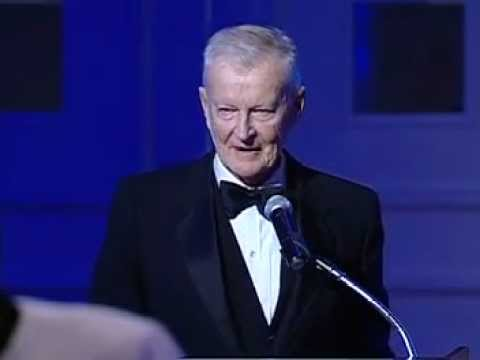 Brzezinski - On December 11, 2012, the U.S.-China Policy Foundation celebrated its 17th anniversary with a gala dinner in Washington, DC. Dr. Zbigniew Brzezinski gave key...