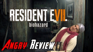 Video Resident Evil 7 Angry Review MP3, 3GP, MP4, WEBM, AVI, FLV Juni 2018