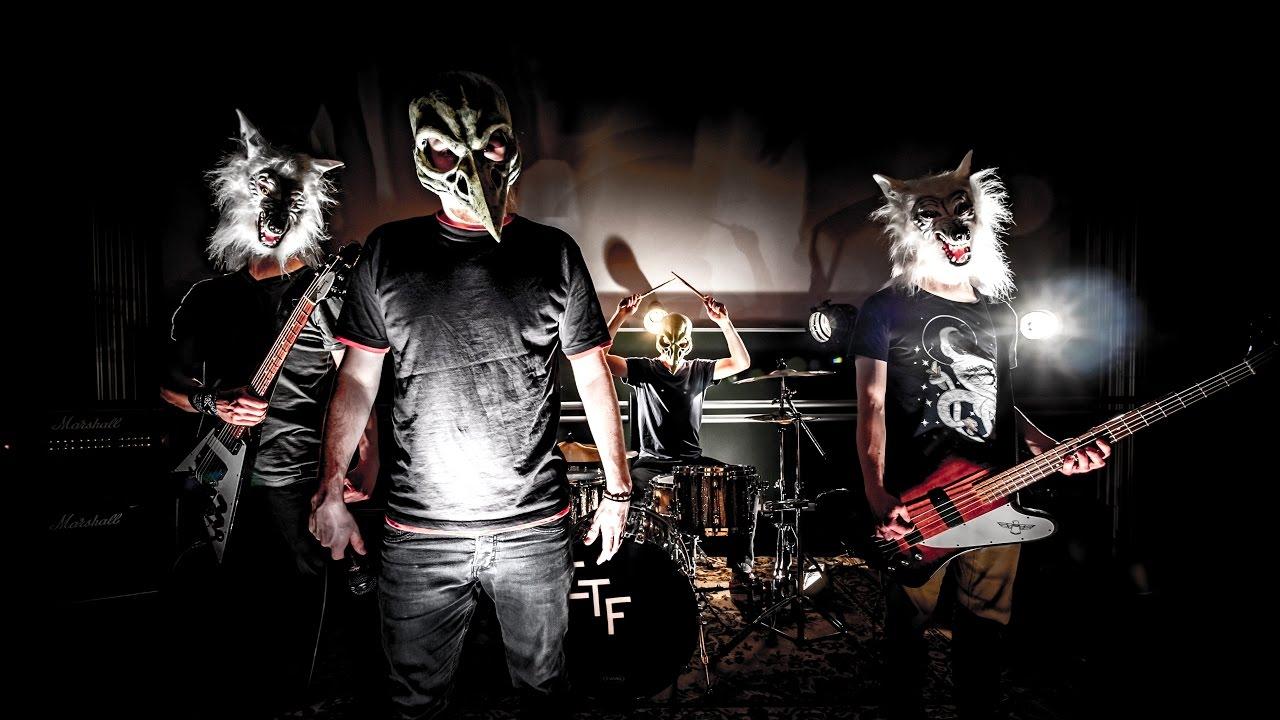 Check the Fridge - Wolves & Vultures