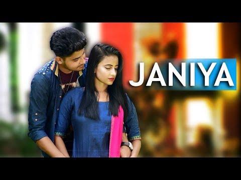 Download Bewafa Pyar | JANIYA | Romantic Love Story | Latest New Hindi Song 2018| Sampreet Dutta| HeartQueen HD Mp4 3GP Video and MP3