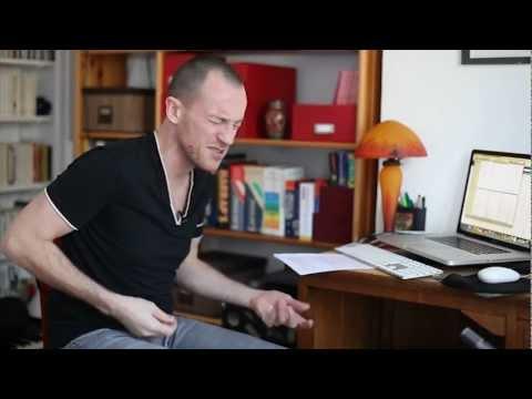 Des Mots de Jazz : SCAT (видео)