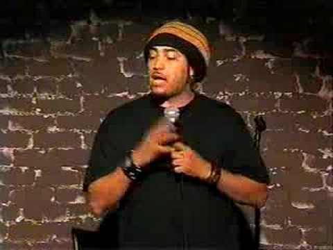SHANG-LIVE AT COMEDY UNION