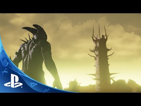 Klauen-Action: Trailer zu «Shadow of the Beast»