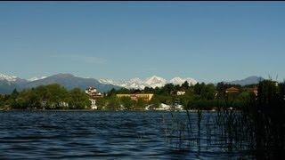 Varese Italy  city photos : Lago di Varese - ITALY