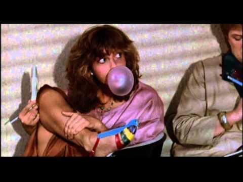 Coca-Cola Kid (1985) Bande-annonce VF