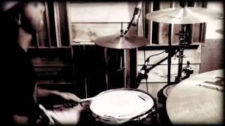 Erix Soekamti: Ari Soekamti on Drum Recording JOGJA ISTIMEWA Remix (Iphone Music Video)