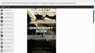 Nonton Doomsday Book 2012 720p Film Subtitle Indonesia Streaming Movie Download