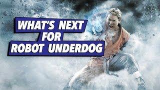 Video What's Next for Robot Underdog?? MP3, 3GP, MP4, WEBM, AVI, FLV Februari 2018