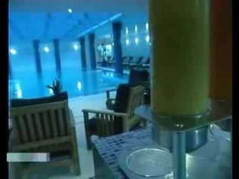 Hotel Gran Balneario Blancafort