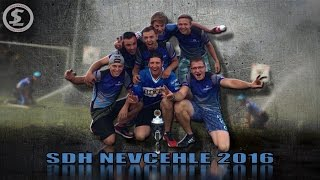 SDH Nevcehle sezóna 2016