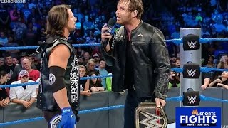 Nonton Wwe Smackdown Live 09 06 2016 Highlights Wwe Smackdown 6 September 2016 Highlights Film Subtitle Indonesia Streaming Movie Download