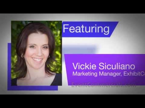 How To Use Social Media & Email Marketing To Increase Attendance With Vickie Siculiano [WEBINAR]