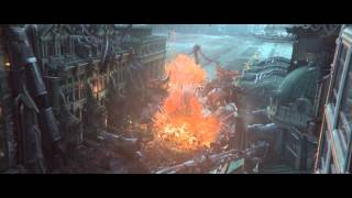Trailer STARCRAFT II: HEART OF THE SWARM !!!!!!!!