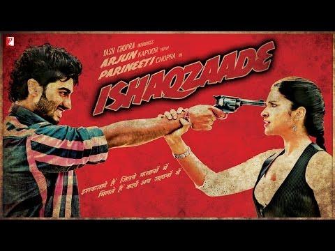 Ishaqzaade - Trailer with English Subtitles | Arjun Kapoor | Parineeti Chopra