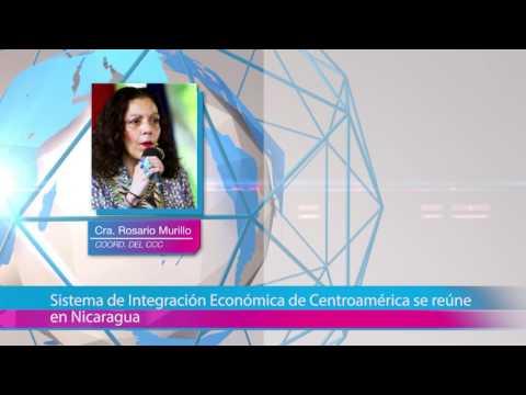 Sistema de Integración Económica de Centroamérica se reúne en Nicaragua