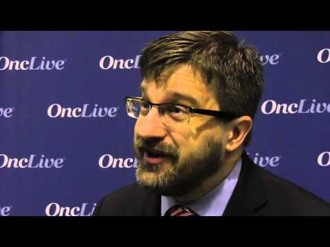 Dr. Steensma on Midostaurin for Patients With AML