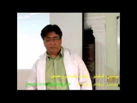 Biochemistry Course By Parham Jabbarzadeh - Glycolysis - گلیکولیز - بیوشیمی