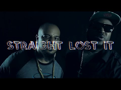 Video: Big Rob - Straight Lost It ft. Gideonz Army & B-Les