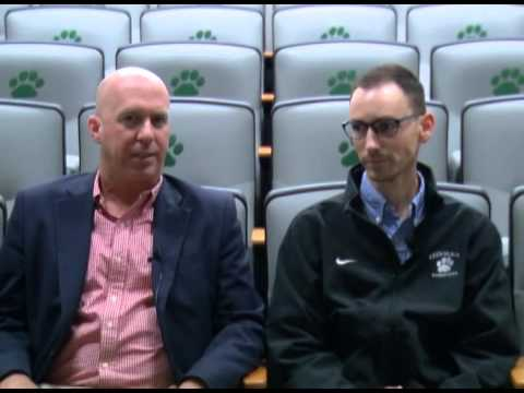 Lees McRae College This Week In Bobcat Athletics Episode 15