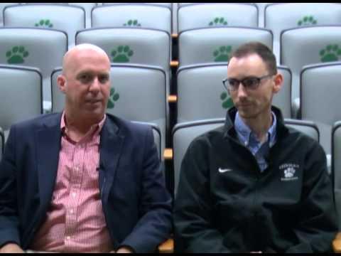 Lees McRae College This Week In Bobcat Athletics Episode 15