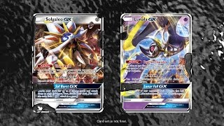 UK: Change the Game with Pokémon-GX! by The Official Pokémon Channel