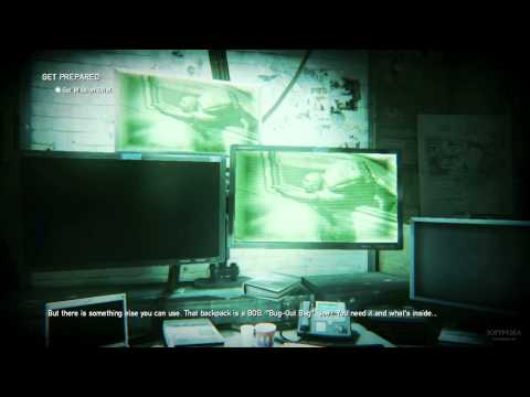 Quick Look: ZombiU – With Gameplay Video