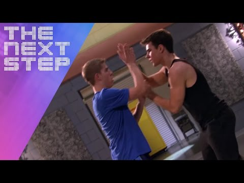 The Girl is Mine | The Next Step - Season 2 Episode 5