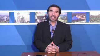 VIDEO INFORME DE LUCIO MERCADO: ARBOL DE LA VIDA MERENDERO LA CUMBRE NECESITA AYUDA