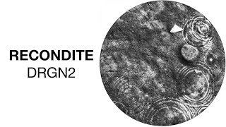 Recondite - DRGN2 [HFT035] - YouTube