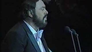 Pavarotti - Rondine Al Nido