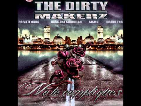 StreetLife Records-The Dirty Makerz-No te compliques