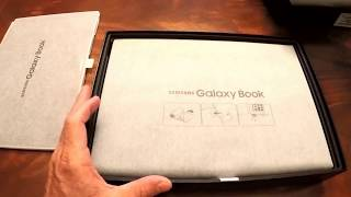 Unboxing of 12