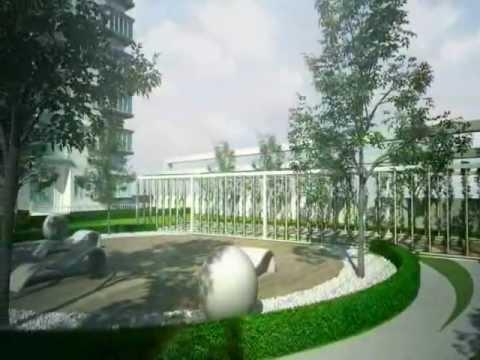 D´Inspire Residence, Iskandar - Malaysia