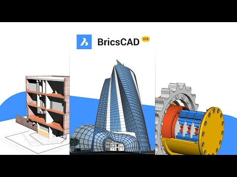 What's new in BricsCAD V19
