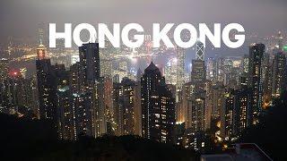 Vídeo 23  Hong Kong ha sido una región bajo la influencia británica hasta hace muy poco (1997), así que, pese a ser oficialmente una región de China, es una ...
