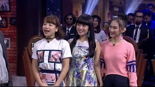 Video Desta Vincent Kelimpungan Dijahilin Haruka, Nabilah, dan Melody JKT48 MP3, 3GP, MP4, WEBM, AVI, FLV Januari 2018