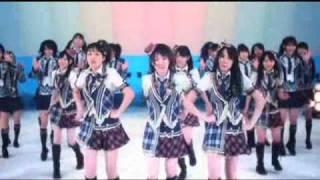 SKE48 - バンジー宣言