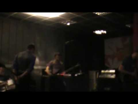 At The Soundawn -