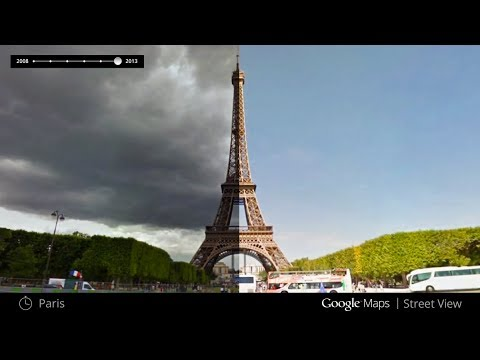 View - Google's new time slider lets users roll Street View images as far back as 2007. Here are a few sites we found. How has your neighborhood changed on Street View over time? Read more about...