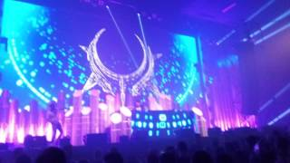 Video Dr. Peacock live @ UNITY 2015 MP3, 3GP, MP4, WEBM, AVI, FLV November 2017