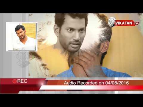 Vishals-controversial-speech-against-Producers-Council--Vikatan-Exclusive