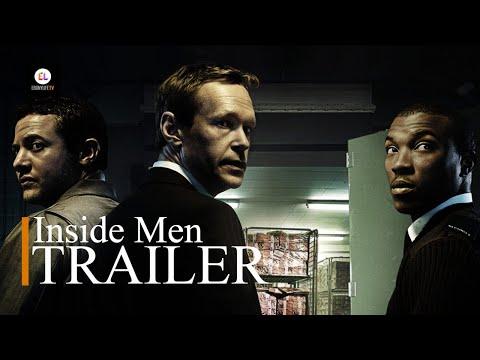 Inside Men | Trailer | EbonyLife TV