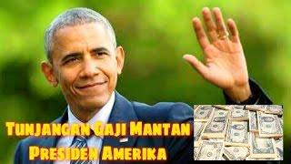 Video inilah Gaji Pensiun Barak Obama dan mantan presiden Amerika lainnya MP3, 3GP, MP4, WEBM, AVI, FLV Februari 2018