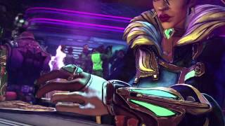 Trailer - La Baronessa