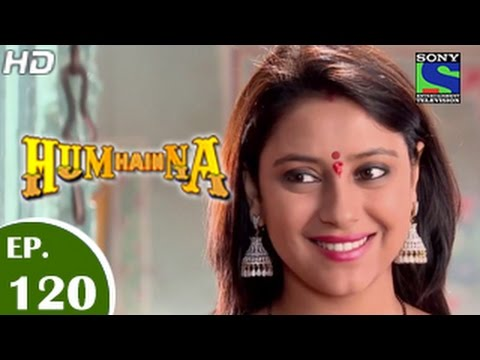 Hum Hain Na [Precap Promo] 720p 16th March 2015