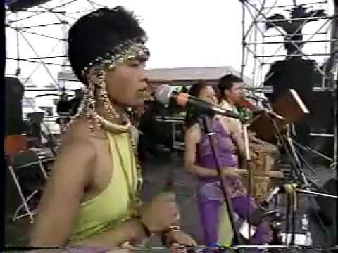 Tarika| - Tarika Sammy / roba.New Orleans Jazz Fes 1994.