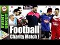All Heart Football Club VS All Stars Football Club Match 2016 | Event Uncut