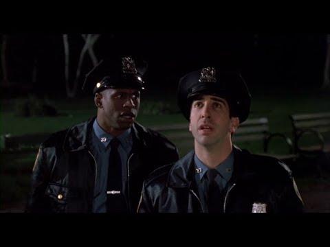 Wolf (1994) · Officer Schwimmer